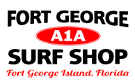 Fort George Surf Shop